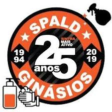 SPALD Ginásios